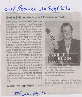 10-09-2014---OUEST-FRANCE--CYRILLE-ELDIN