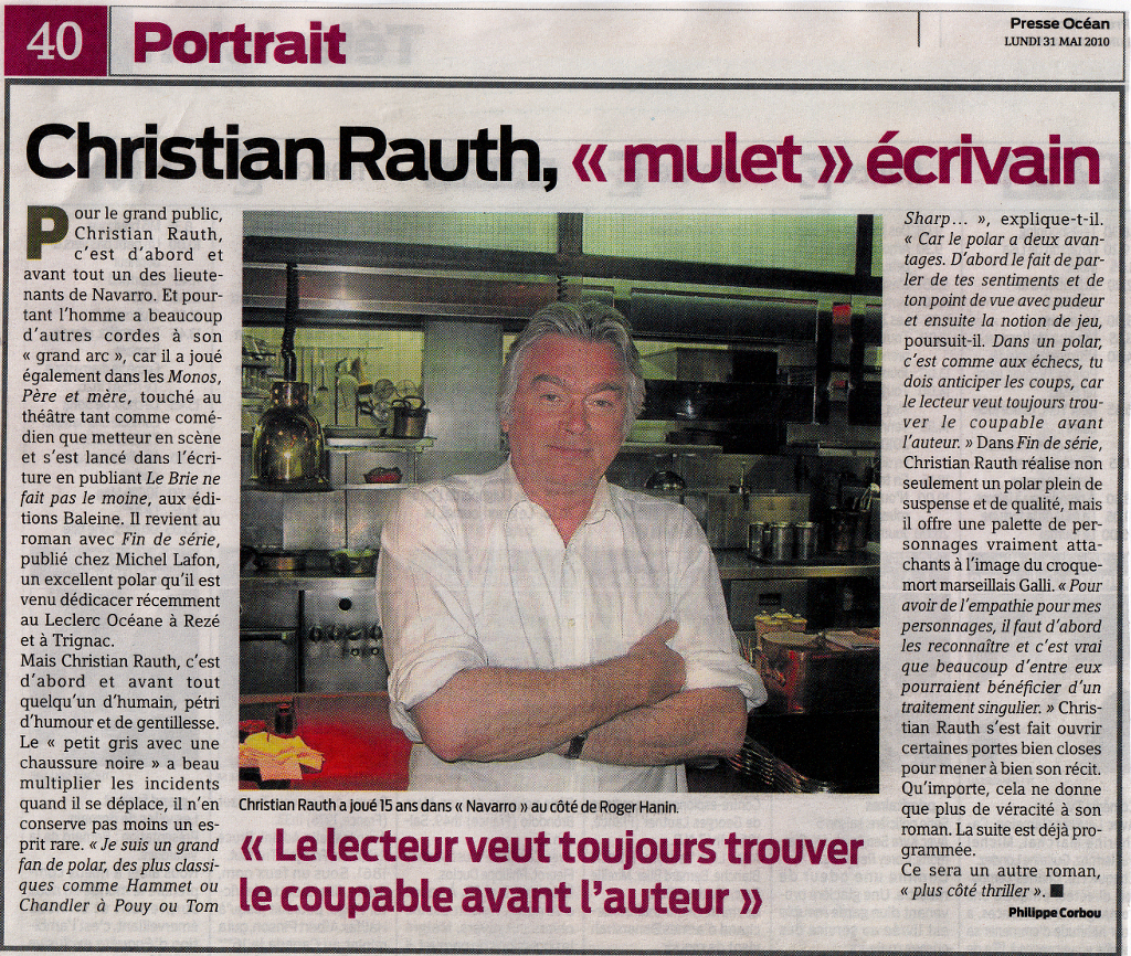 31-05-10 Christian Rauth