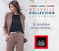 Christine Laure Nouvelle Collection 2019 206x178 px