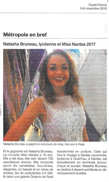 Miss Nantes OF 5nov2016