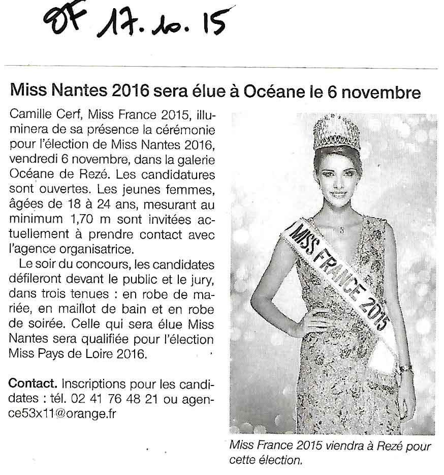 OF miss Nantes 17oct15