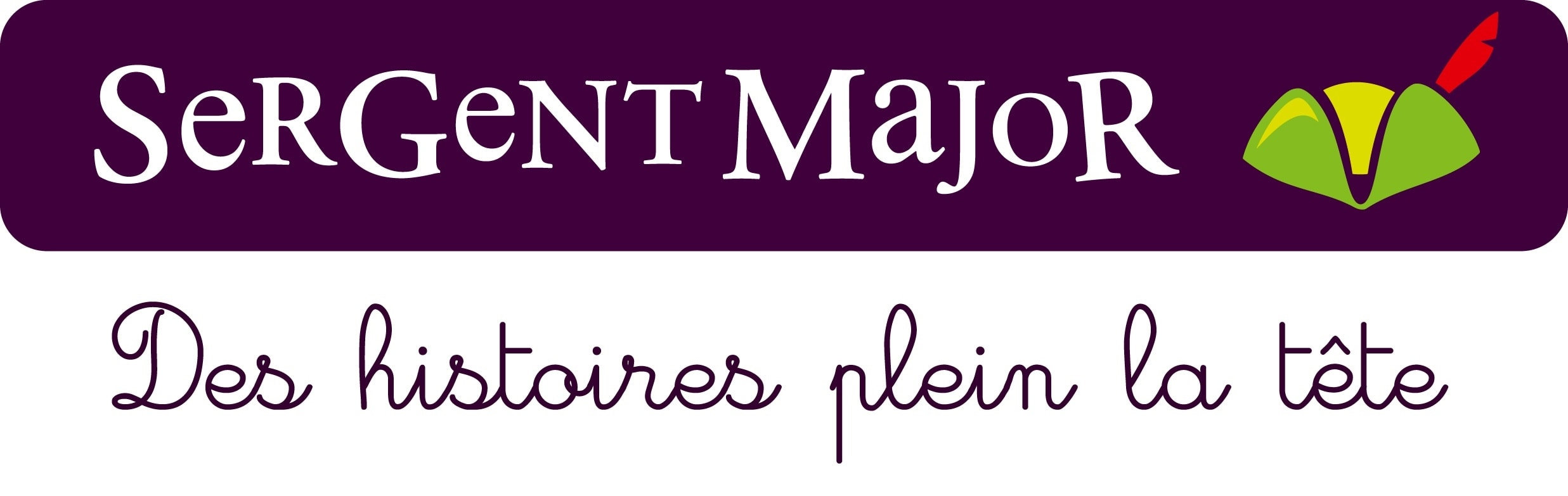 Sergent Major logo