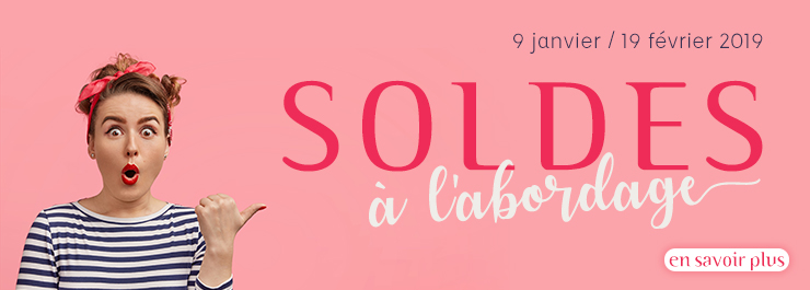 soldes event
